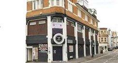 Dusk Til Dawn Nightclub in Bournemouth