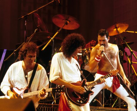 Queen the band
