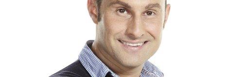 Steve Denyer Presenter Pic