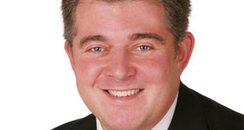 Great Yarmouth MP Brandon Lewis