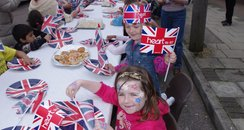 Jubilee Party - Selly Oak Elim Church Tuesday