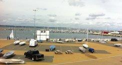 Weymouth & Portland Sailing Academy