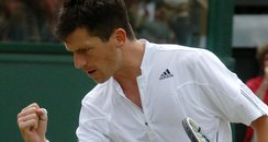 Tennis Hunks Tim Henman