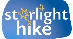 Starlight Hike Logo