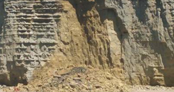 Rockfall at Burton Bradstock has killed a young woman