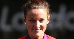 Lizzie Armitstead Wins Olympic Gold