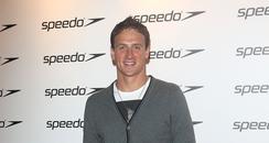Ryan American Swimmer