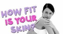 fit skin competition