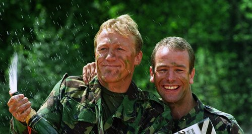 Robson and Jerome