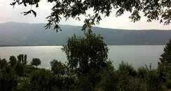 Lake Annecy, Haute Savoie, France