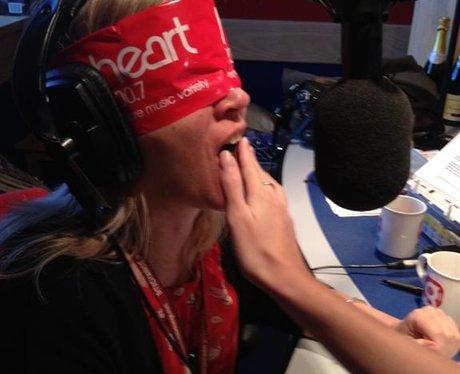 Rachel's Blind Chocolate Challenge