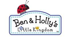 meet ben and holly 2012