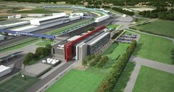 Silverstone UTC