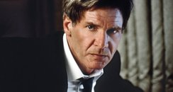'Air Force One' with Harrison Ford