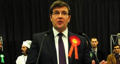 Andy Sawford MP
