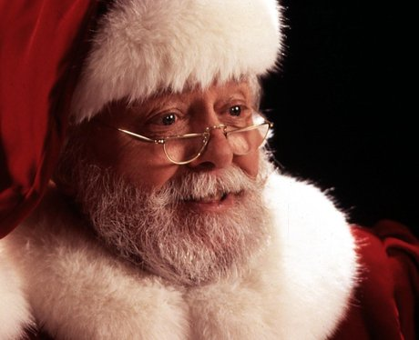 Lord Attenborough - Miracle On 34th Street