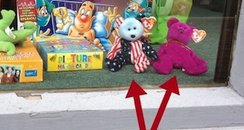 Charlie's Bears