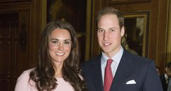 Duke and Duchess of Cambridge May 2012