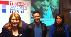 Cambridge Teenage Cancer Unit