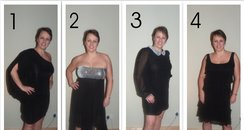Su's Little Black Dresses