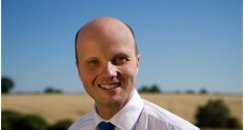 Northants PCC Adam Simmonds