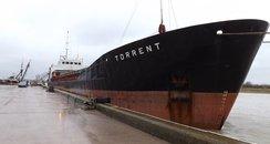 MV Torrent