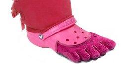 Ugg Croc