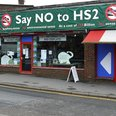 HS-2 Shop, Amersham