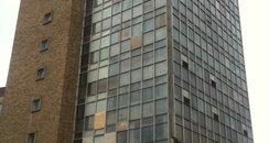 Westlegate Tower before