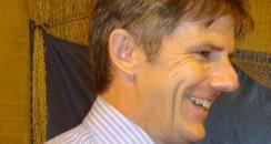 Martin Bacon