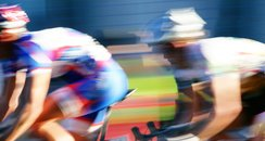 Cycling Bike Race