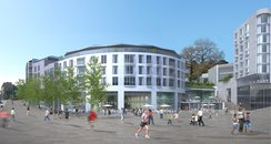 Winter Gardens Redevelopment Plan