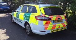 East of England Ambulance