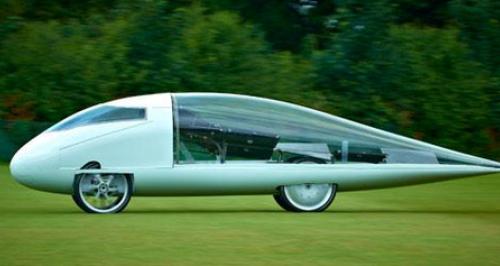 Cambridge University Solar Car