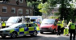Watford Police Operation