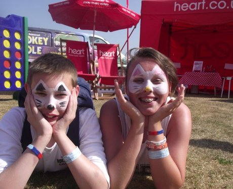 Yeovil AIr Day 2013