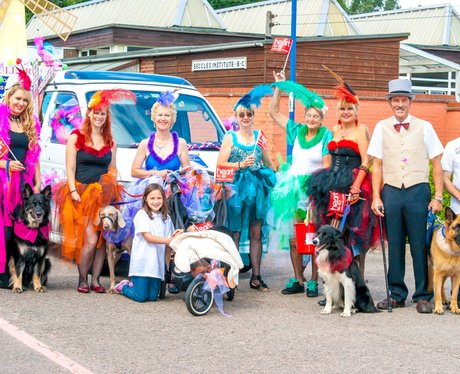 Beccles Carnival 2013