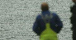 Shetland helicopter Super Puma crash