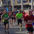 Cardiff Half Marathon Highlights