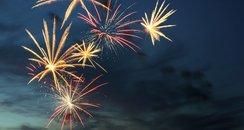 cb fireworks