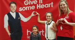 Heart Angels: Give It Some Heart- Exeter (Friday 2