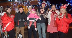 Heart Angels: Royal Tunbridge Wells Ice Rink (22nd