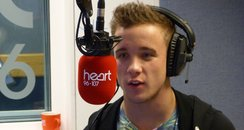 Sam Callahan on Heart Essex