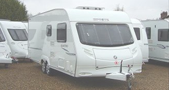 Drayton Caravans