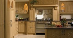 Dream Doors Kitchen