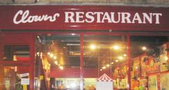 Clowns Restaurant