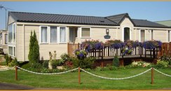 pioneer caravans holiday park static home