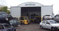 Swindon Metal Recycling