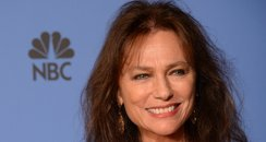 Jacqueline Bisset at the Golden Globe Awards 2014