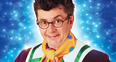 Joe Pasquale Peter Pan